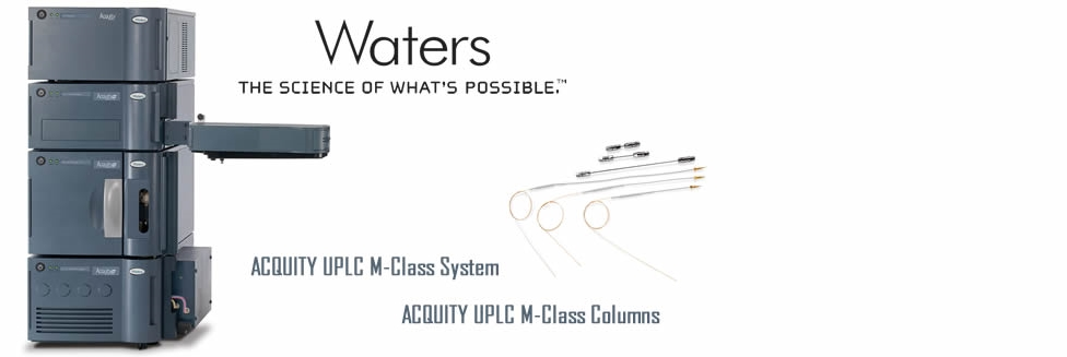 ACQUITY UPLC M Class System